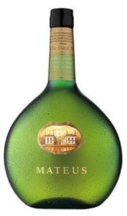 Mateus White 750ml - Case of 12